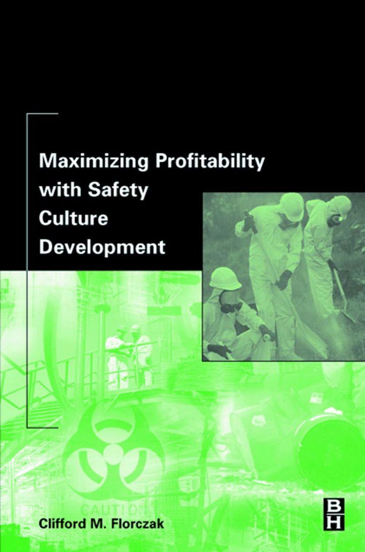 Maximizing Profitability with Safety Culture Development