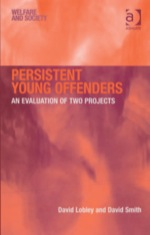 Persistent Young Offenders: An Evaluation of Two Projects