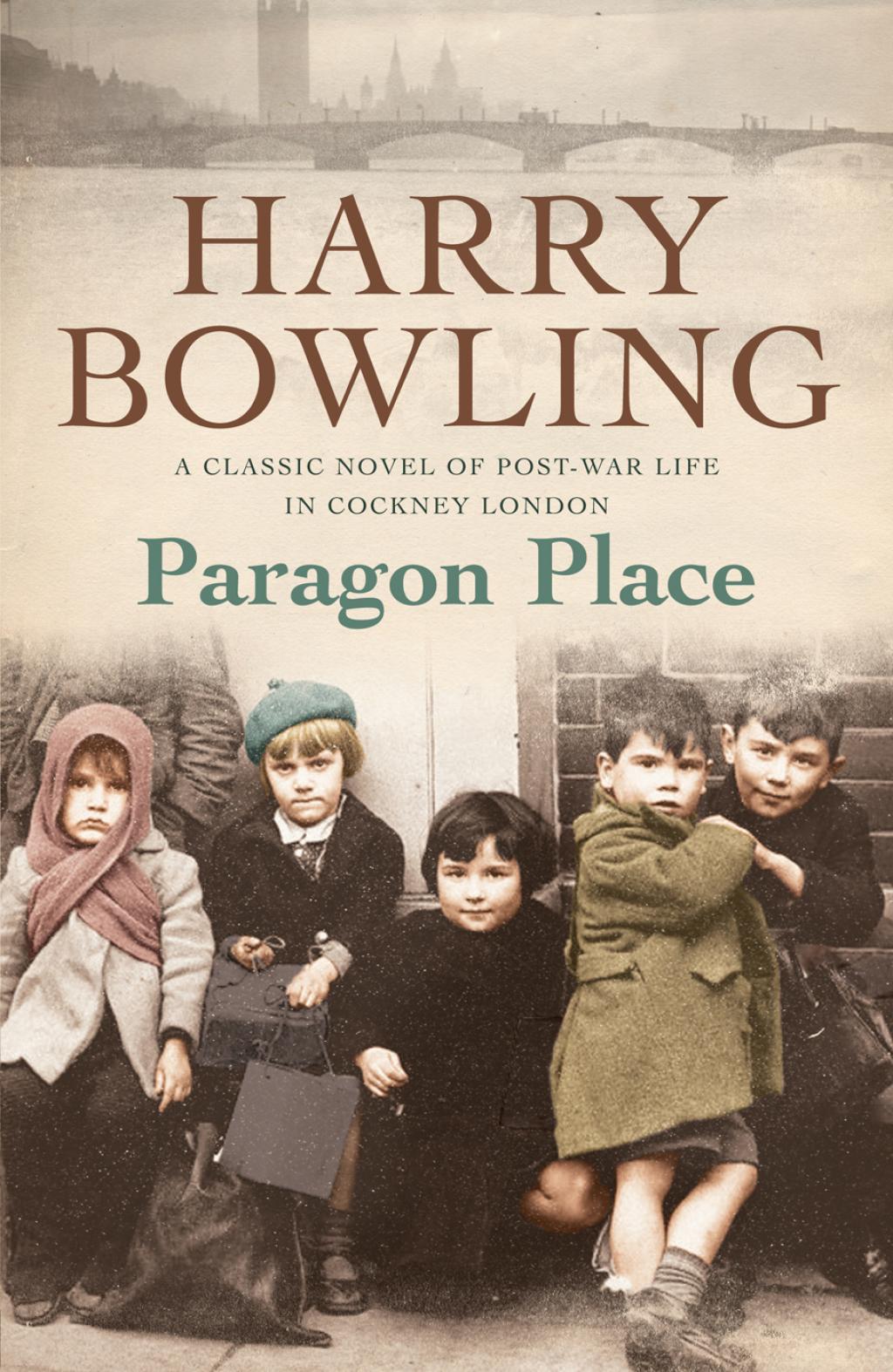 Paragon Place (eBook) (9780755381562) photo