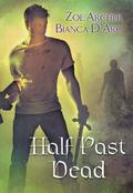Half Past Dead 9780758256058
