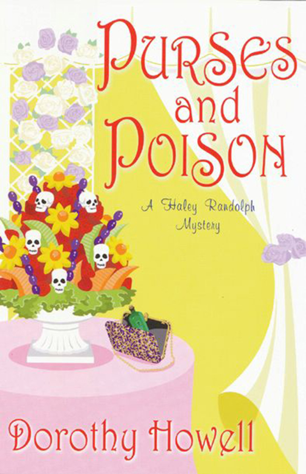 Purses and Poison (eBook) (9780758260369) photo