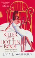 Killer On A Hot Tin Roof 9780758274175
