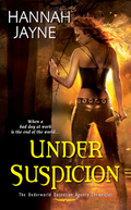 Under Suspicion 9780758279712