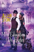 The Miss Education of Dr. Exeter 9780758289124