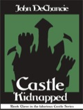 Castle Perilous is a magic castle full of mystery and adventure, but sometimes even magic castles can go awry