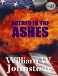 Hatred In The Ashes 9780759290839
