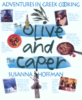 The Olive and the Caper 9780761164548
