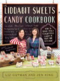 The Liddabit Sweets Candy Cookbook 9780761175032