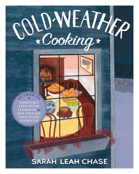 COLD-WEATHER COOKING
