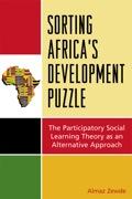 Sorting Africa's Developmental Puzzle 9780761849087