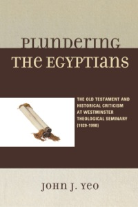 Plundering the Egyptians              by             Yeo, John J.