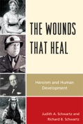 The Wounds that Heal 9780761851806