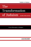 The Transformation of Judaism 9780761854401
