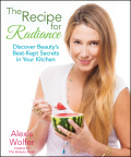 The Recipe for Radiance 9780762451869