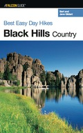 Best Easy Day Hikes Black Hills Country 9780762753970