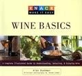 Knack Wine Basics 9780762758388