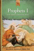Prophets I: Isaiah, Jeremiah, Lamentations, Baruch 9780764869228