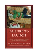 Failure to Launch 9780765709561
