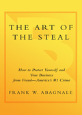 The Art of the Steal 9780767910910