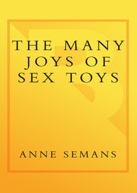 The Many Joys of Sex Toys