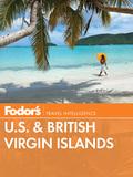 Fodor's U.S. & British Virgin Islands 9780770432447