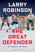 The Great Defender 9780771072376