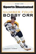 Number Four Bobby Orr 9780771079269