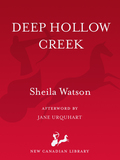 Deep Hollow Creek 9780771094590