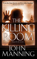 The Killing Room 9780786025022
