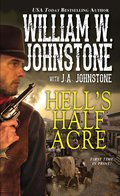 Hell's Half Acre 9780786035946
