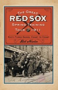 The Great Red Sox Spring Training Tour of 1911: Sixty-Three Games, Coast to Coast 9780786462209