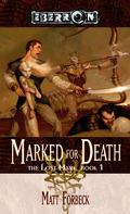 Marked for Death 9780786964840