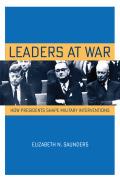 EBK LEADERS AT WAR