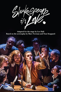 Shakespeare in Love 9780802191069