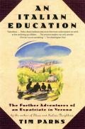 An Italian Education 9780802191144