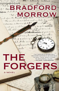 The Forgers 9780802191922
