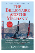 The Billionaire and the Mechanic 9780802193315