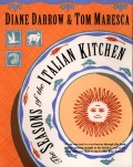 The Seasons of the Italian Kitchen 9780802193414