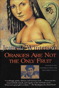 Jeanette Winterson Oranges Are Not The Only Fruit