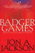 Badger Games 9780802199560