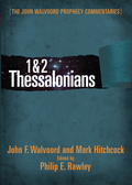 1 & 2 Thessalonians Commentary 9780802478313