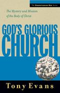 God's Glorious Church 9780802480309