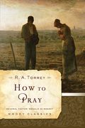 How to Pray 9780802480521