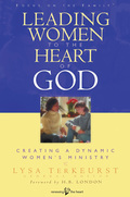 Leading Women to the Heart of God 9780802480811