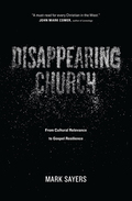 Disappearing Church 9780802493460