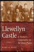 In 1869 six London families arrived in Nemaha County, Kansas, as the first colonists of the Workingmen's Cooperative Colony, later fancifully renamed Llewellyn Castle by a local writer