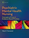 EBK PSYCHIATRIC MENTAL HEALTH NURSING C