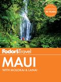 Fodor's Maui 9780804143691