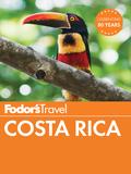 Fodor's Costa Rica 9780804143738