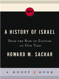 A History of Israel 9780804150491